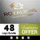 Luxurious Royal Boutique Logo Bundle - GraphicRiver Item for Sale