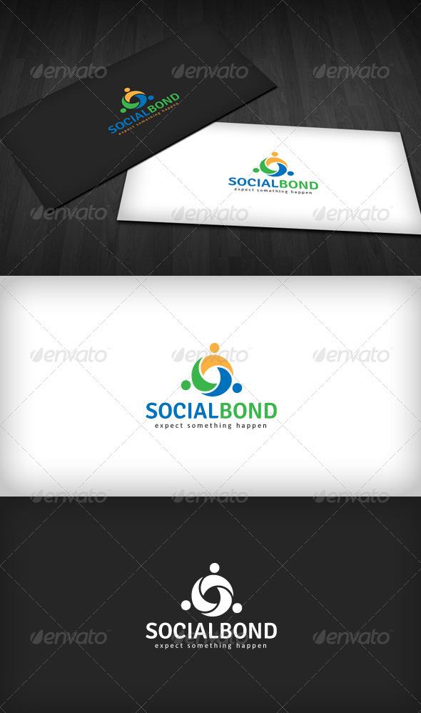 Social Bond Logo