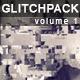 Glitch Pack #1 - AudioJungle Item for Sale