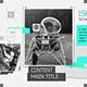 Robot X. Timeline Slideshow - VideoHive Item for Sale