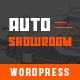 Auto Showroom - Car Dealership WordPress Theme - ThemeForest Item for Sale