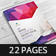 Win Business Proposal Template - GraphicRiver Item for Sale
