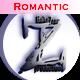 Romantic - AudioJungle Item for Sale