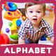 Alphabet - Daycare / School HTML5 - ThemeForest Item for Sale