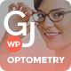 Optometry, Optician & Optics Store Medical WordPress Theme - ThemeForest Item for Sale
