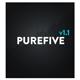 Purefive - Multipurpose HTML5 Template - ThemeForest Item for Sale