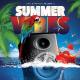 Summer Spring Break Festival Party Flyer Template  - GraphicRiver Item for Sale