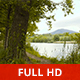 Wild Path by the River - VideoHive Item for Sale
