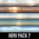 HDRI Pack 7 - 3DOcean Item for Sale