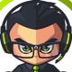GoGamer - Customizable Logo - GraphicRiver Item for Sale