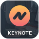 Norecon - Fresh Keynote Template - GraphicRiver Item for Sale