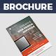 Service Business Bifold Brochure - V50 - GraphicRiver Item for Sale