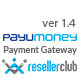 Payu Money Payment Gateway for Reseller Club - CodeCanyon Item for Sale