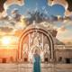 Arabia TV - Ramadan Ident Package - VideoHive Item for Sale