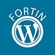 Fortin Wordpress Application IOS - CodeCanyon Item for Sale