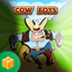 Cow boy - Buildbox Game Template + Android Eclipse Project Template Included - CodeCanyon Item for Sale