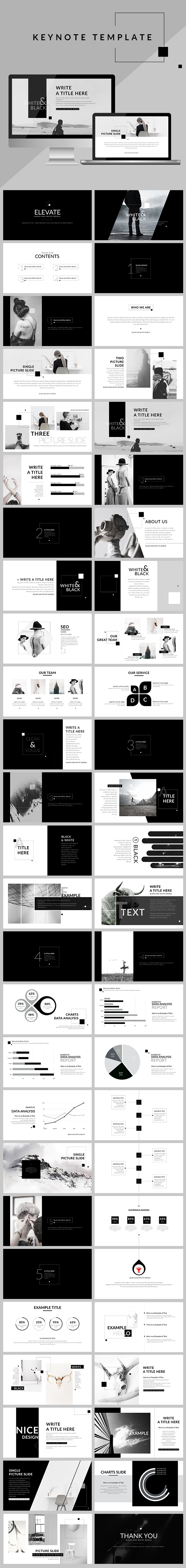 Graphicriver | Black & White - Clean Keynote Template Free Download free download Graphicriver | Black & White - Clean Keynote Template Free Download nulled Graphicriver | Black & White - Clean Keynote Template Free Download
