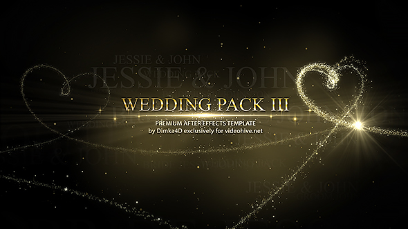 after effects wedding projects free download