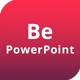 Clean Powerpoint Template - GraphicRiver Item for Sale