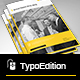 Annual Report Vol. 2 - GraphicRiver Item for Sale