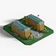 School (Low Poly) - 3DOcean Item for Sale