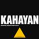Kahayan ~ Portfolio Template - GraphicRiver Item for Sale