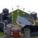 Game Buildings - 3DOcean Item for Sale