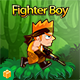 fighter boy- Buildbox Game Template + Android Eclipse Project Template Included - CodeCanyon Item for Sale