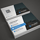 Simple Corporate Business Card vol 02 - GraphicRiver Item for Sale