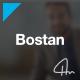 Bostan - Business Theme - ThemeForest Item for Sale