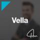 Vella - Modern Business Theme - ThemeForest Item for Sale