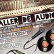Audio/Sound/Music Flyer - GraphicRiver Item for Sale
