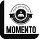 Momento ~ College Yearbook Template - GraphicRiver Item for Sale