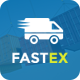 Logistics Joomla Template | FastEx - ThemeForest Item for Sale