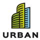 Urban colors logo - GraphicRiver Item for Sale