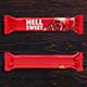 Snack Bar Mock-Up - GraphicRiver Item for Sale