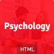 Psychology - HTML5 template for Psychological Practice - ThemeForest Item for Sale