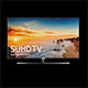 E3D - Samsung KS9000 Curved SUHD 4K TV 65 In-ch Smart TV 2016 - 3DOcean Item for Sale