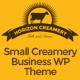 Horizon Creamery - WP business theme - ThemeForest Item for Sale
