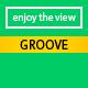 Groove Jam - AudioJungle Item for Sale
