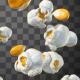 Popcorn Transition - VideoHive Item for Sale