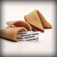 5 Fortune Cookie Mockups - GraphicRiver Item for Sale