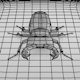 Beetle Bug Base Mesh - 3DOcean Item for Sale