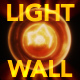 Flashing Light Wall Kit - with 120 patterns - VideoHive Item for Sale