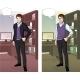 Caucasian Businessman In Office Interior - GraphicRiver Item for Sale