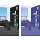 Office Interior Scene Detailed Background - GraphicRiver Item for Sale