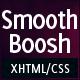 SmoothBoosh - HTML/CSS Business & Portfolio Theme - ThemeForest Item for Sale