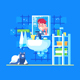 Bathroom - GraphicRiver Item for Sale