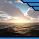 Cloudy Ocean Day 5 - HDRI - 3DOcean Item for Sale