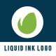 Liquid Ink Logo - VideoHive Item for Sale